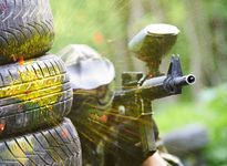 Paintball lisbonne
