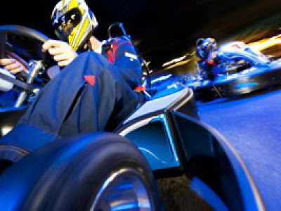 Karting indoor0