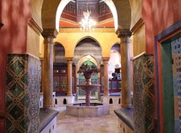 Hammam paris